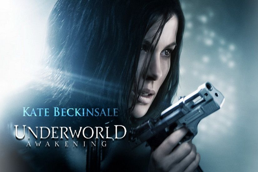 "Underworld: Awakening. I've been a fan of the Underworld series since the  beginning. It's always been one of my dream ""What if"" scenarios, ..."