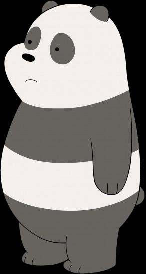 We Bare Bears images We Bare Bears' Panda HD wallpaper and background photos