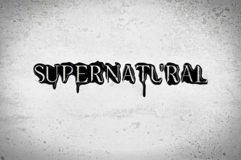 Supernatural HD Backgrounds.