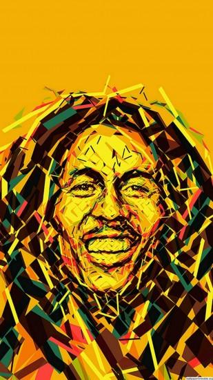 cool bob marley wallpaper 1080x1920