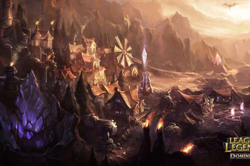 amazing league of legends background 1920x1080 hd 1080p