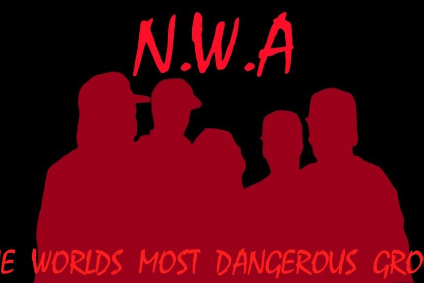 NWA Wallpaper 1080p by TheRealSneakman NWA Wallpaper 1080p by  TheRealSneakman
