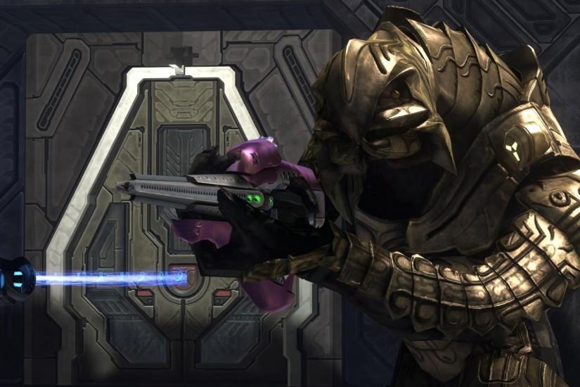 Halo 3 Arbiter Wallpaper High Quality HD