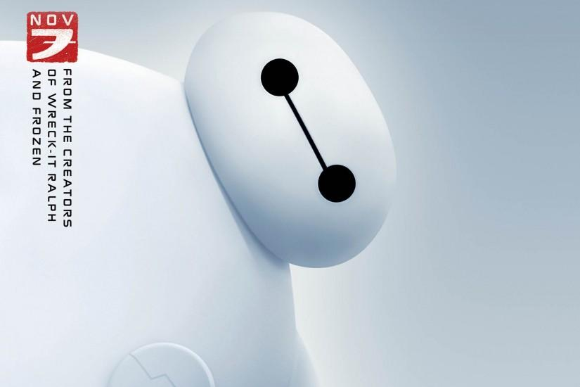 Movie - Big Hero 6 Wallpaper