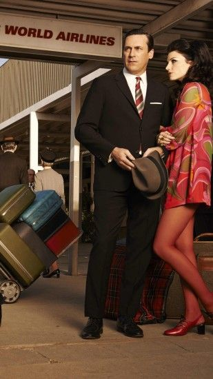 TV Show Mad Men. Wallpaper 577838