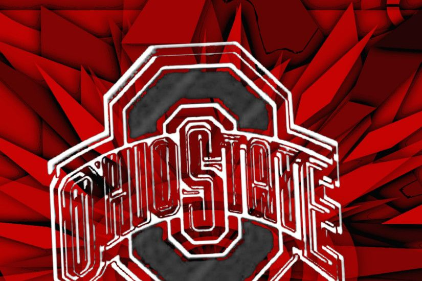 Ohio State Buckeyes images OHIO STATE GRAY BLOCK O HD 1920x1080