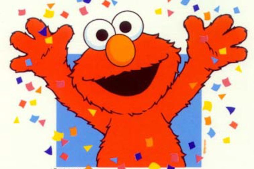 0 images about clipart elmo on birthday
