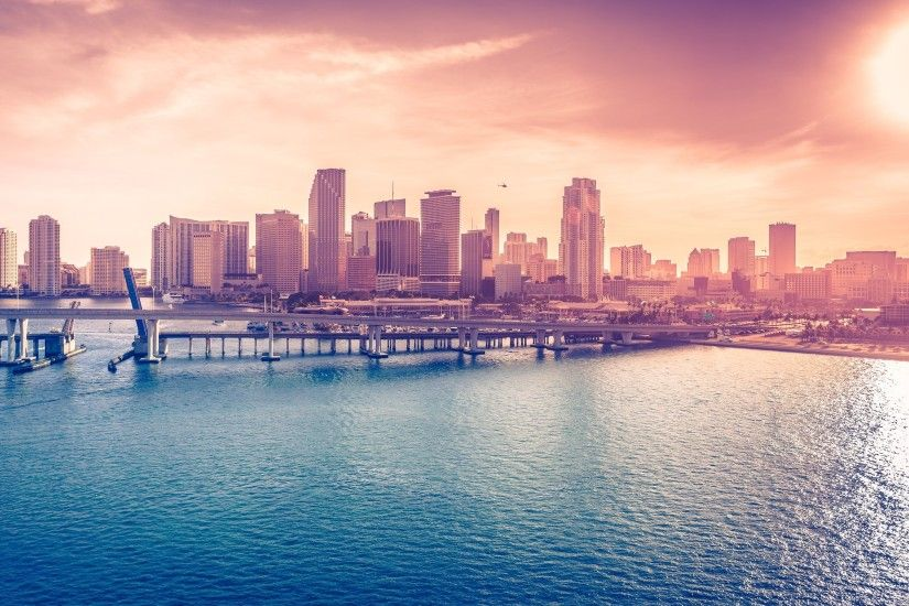 Miami Beach Wallpapers | Wallpapers Bundle | HD Wallpapers .