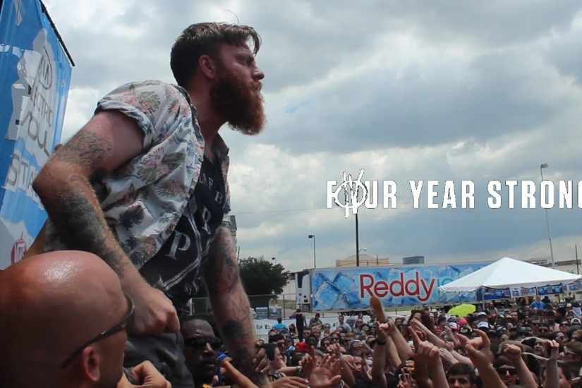Four Year Strong Wallpapers (41 Wallpapers)