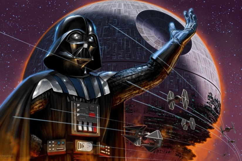 Star Wars Darth Vader Wallpapers Desktop Background