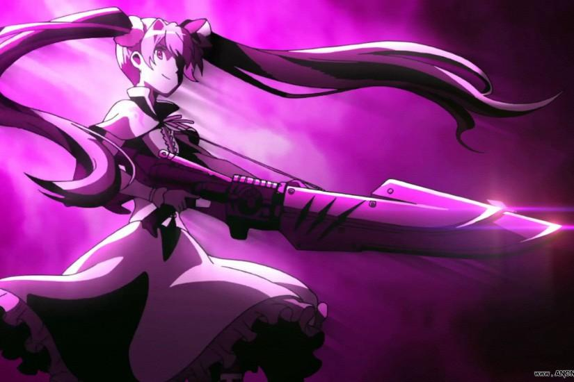 beautiful akame ga kill wallpaper 1920x1080