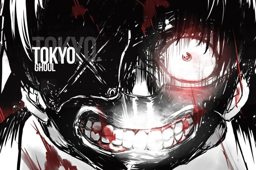 cool tokyo ghoul background 1920x1080 cell phone