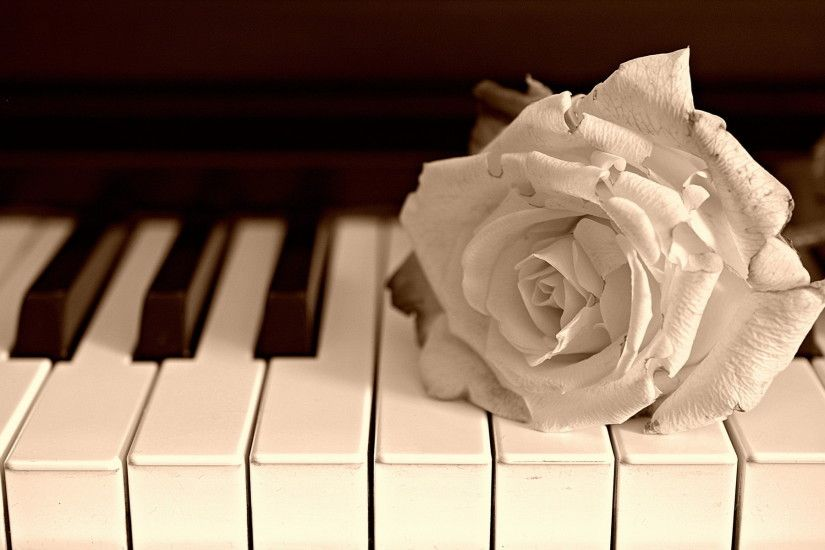 Piano Wallpapers - Wallpaper, High Definition, High Quality .