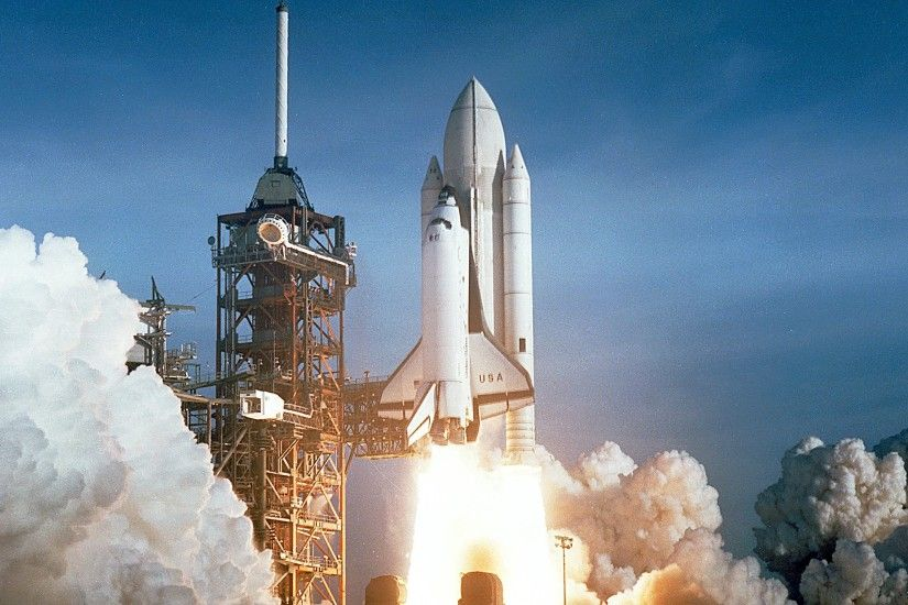 Space Shuttle Discovery Wallpapers | HD Wallpapers