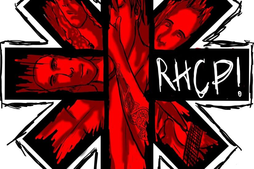 Red Hot Chili Peppers Backgrounds Red Hot Chili Peppers Wallpaper