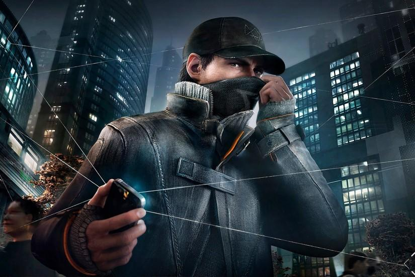 danielskrzypon 290 22 Watch Dogs by AcerSense