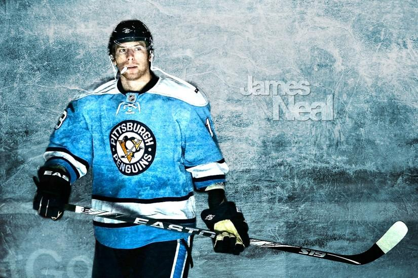 Hockey James Neal Pittsburgh Penguins wallpaper | 1920x1200 | 128699 .