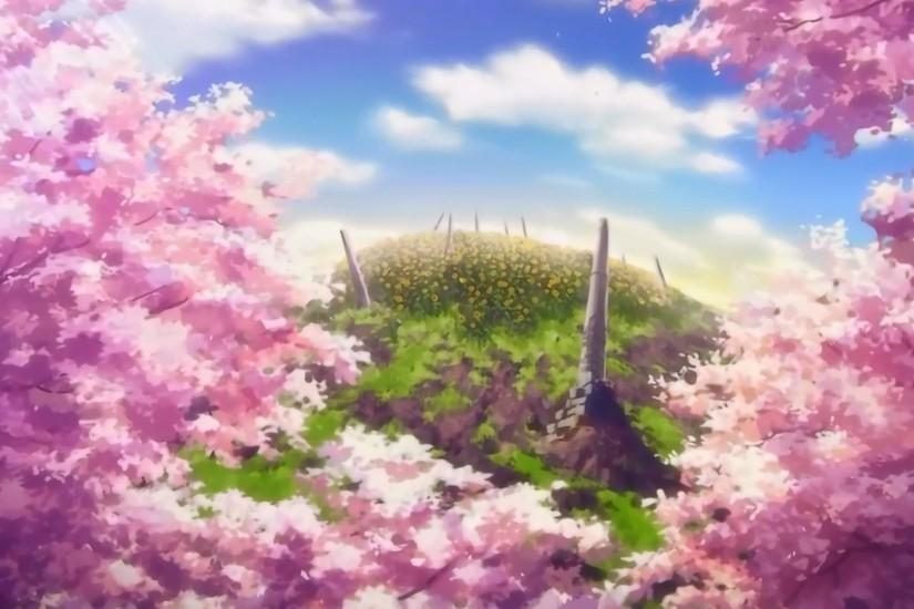 free download anime scenery wallpaper 1920x1080 cell phone