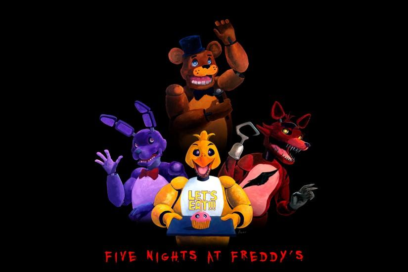 free download fnaf background 2880x1800