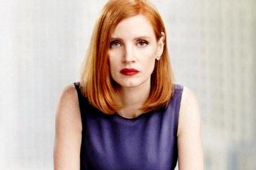 Over a short period of time, Jessica Chastain went from a relative nobody  to one of the most sought after actresses in Hollywood, and it's easy to  see why.
