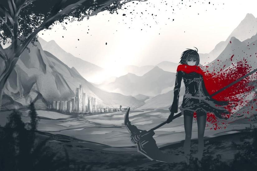 top rwby background 1920x1080 for mobile