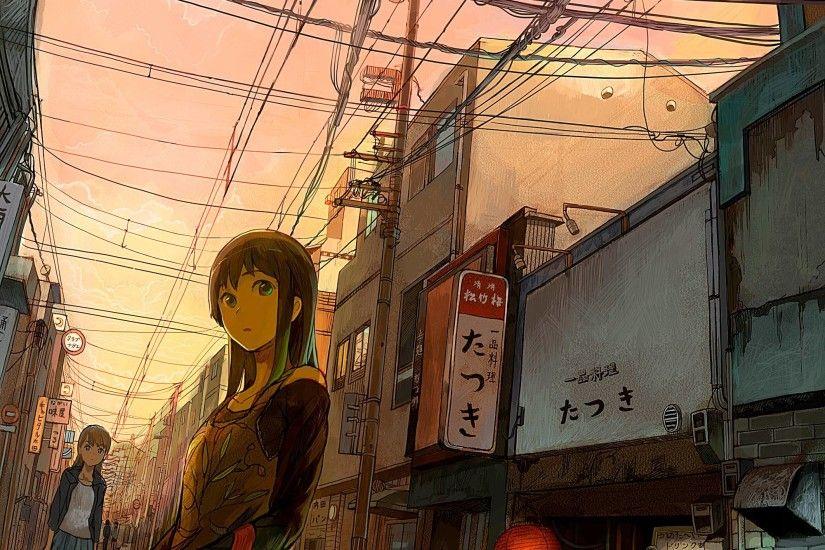 Japan Wallpaper Hd