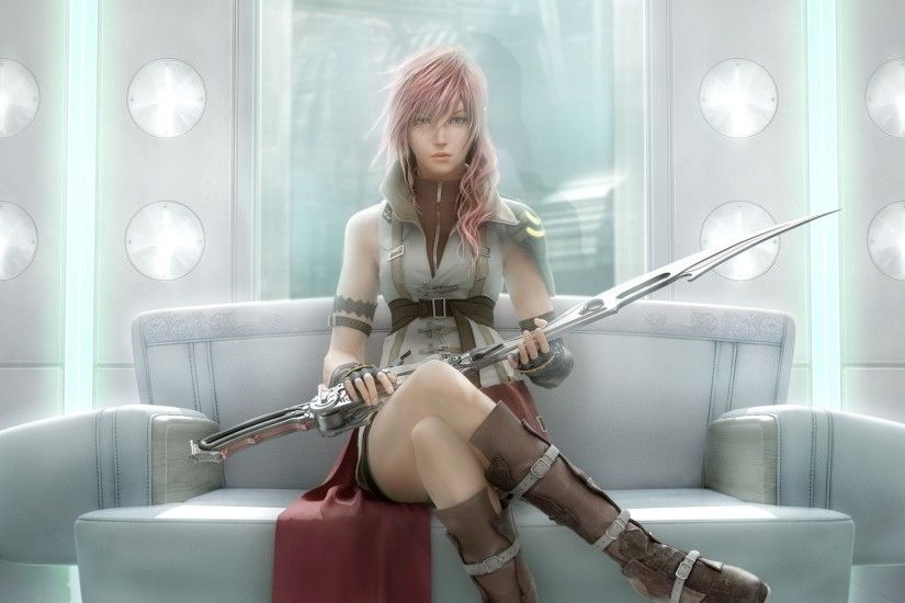 Final Fantasy Background Wallpapers.