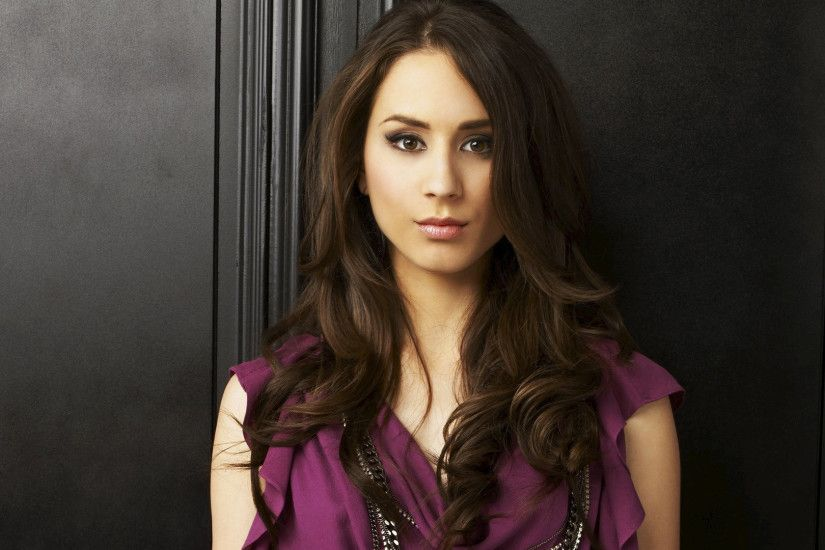 pretty little liars spencer hastings Wallpaper HD Wallpaper