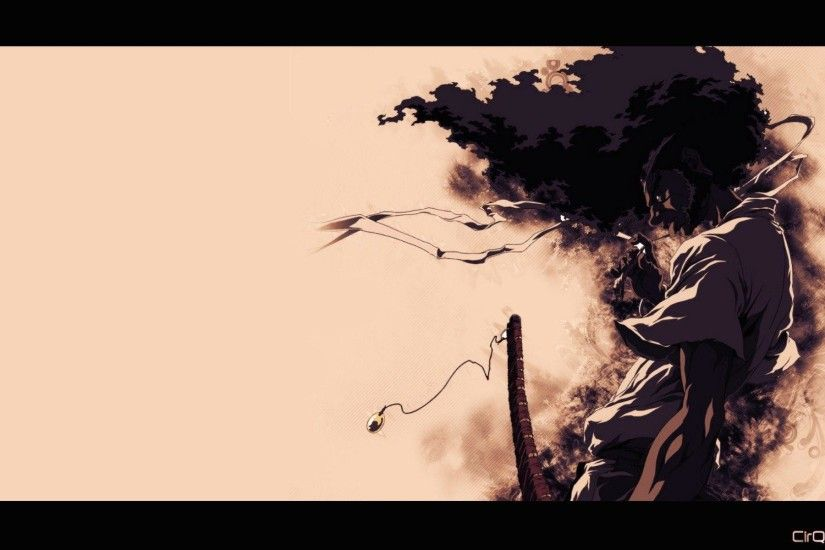 view image. Found on: afro-samurai-wallpaper-hd