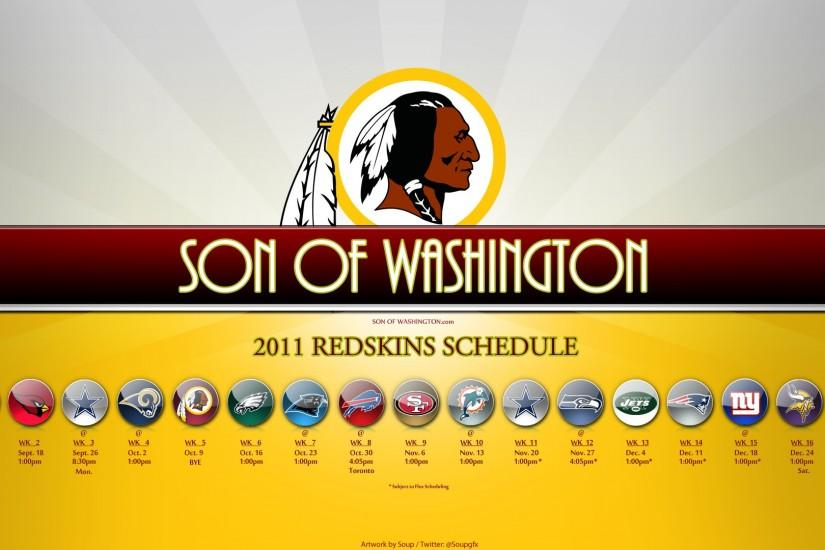 2011+washington+redskins+schedule+wallpaper