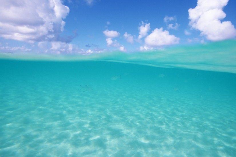 бирюзовое море  № 261909 без смс