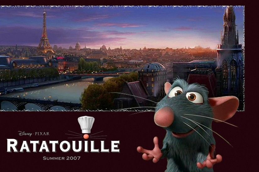 Ratatouille 1920x1200 Wallpapers 1920x1200 Wallpapers 1920x1200