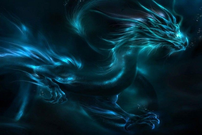 Dragon Backgrounds For Desktop Group (101 ) ...