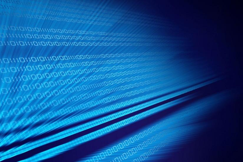 Binary code wallpaper - Computer wallpapers - #