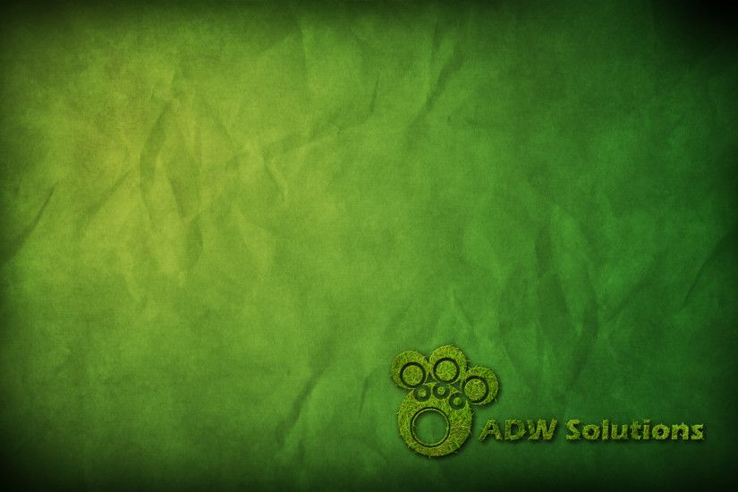 ADW Solutions wallpaper 1920 x 1200.