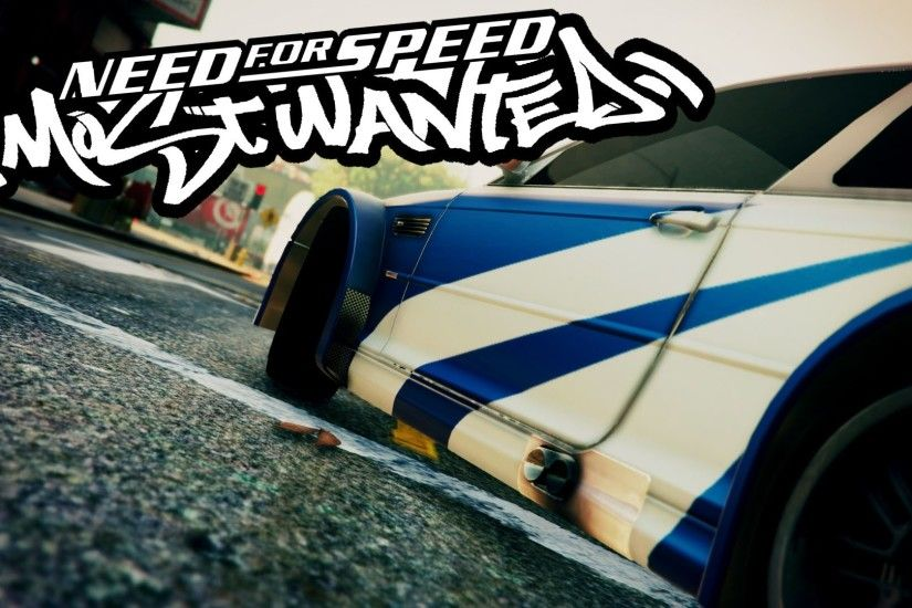 1920x1080 > Need For Speed: Most Wanted Wallpapers