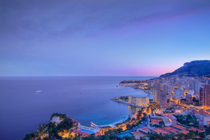 Monaco HD Wallpaper | Background Image | 2560x1600 | ID:457310 - Wallpaper  Abyss