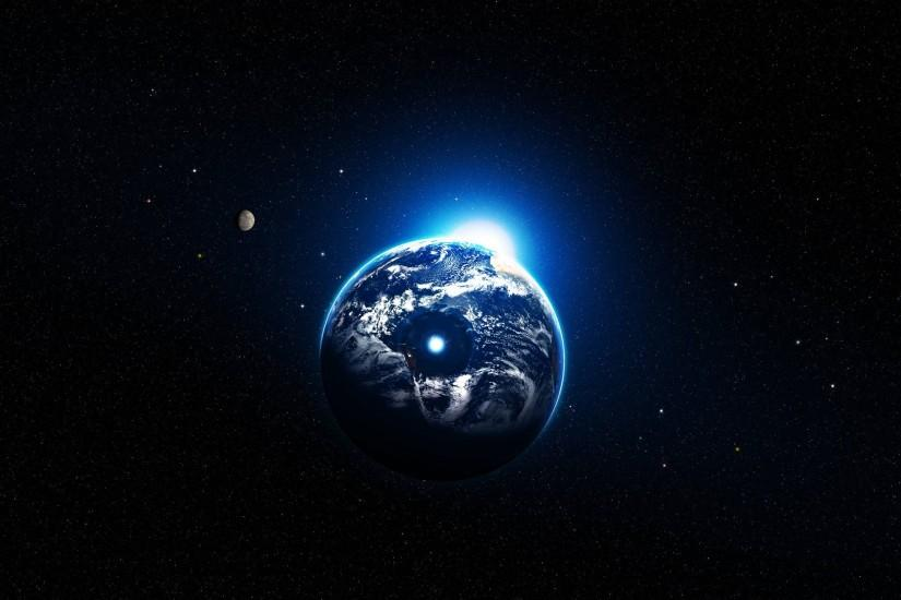 Earth Wallpaper High Quality for HD Wallpaper Desktop 2560x1600 px 437.00  KB Space Iphone Nasa Hd