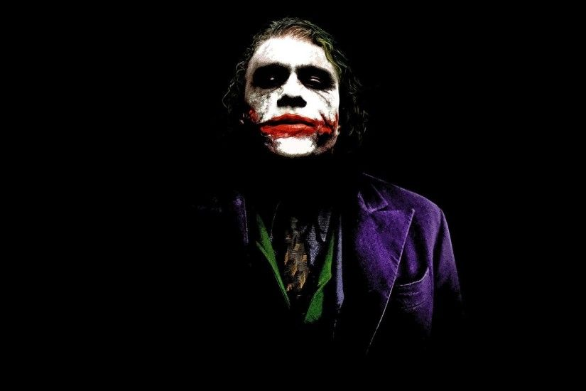 Batman Black Background Clowns Masks Simple The Dark Knight Joker