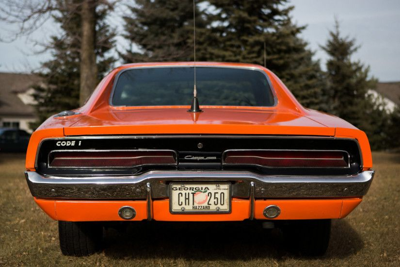 1969 Dodge Charger General Lee muscle hot rod rods stunt mopar classic f  wallpaper | 2048x1536 | 106341 | WallpaperUP