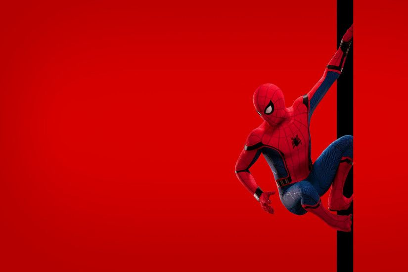 Spider-Man Homecoming wallpapers