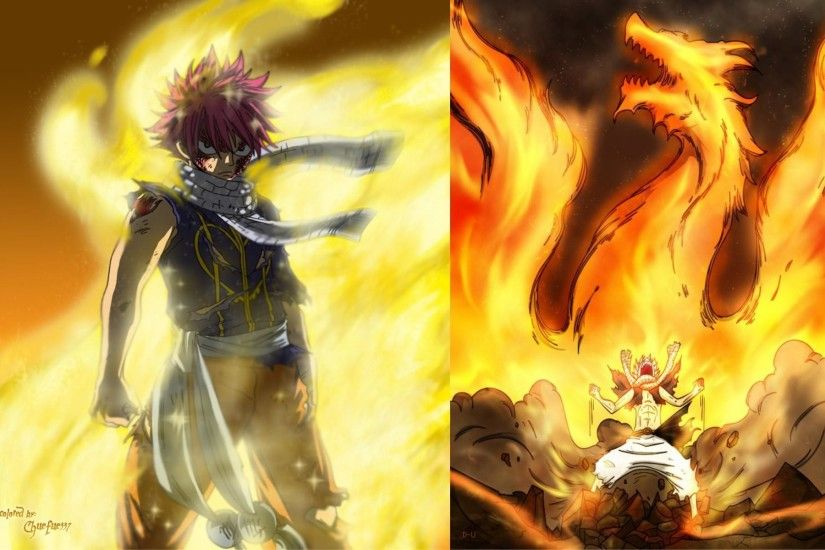 Fairy Tail Wallpapers HD for PC or Mobile Anime Blog Page