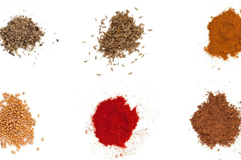 ... Resolution (16:9) Spices Widescreen Wallpaper
