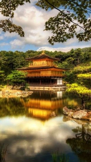 Download Wallpaper Ryoanji Zen Garden Japan Mirabell