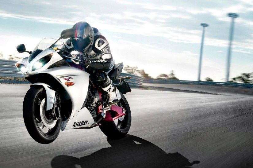 Motorcycle Wallpapers HD For Desktop.