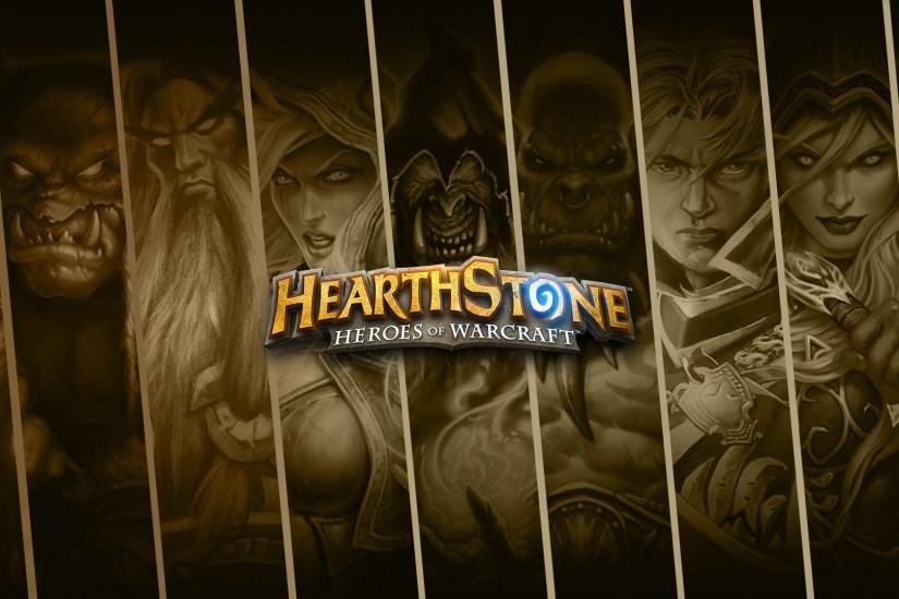 vertical hearthstone wallpaper 1920x1080 image