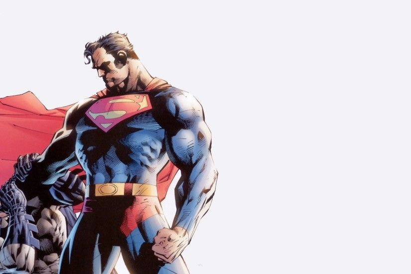 Superman HD Wallpapers | Backgrounds - Wallpaper Abyss