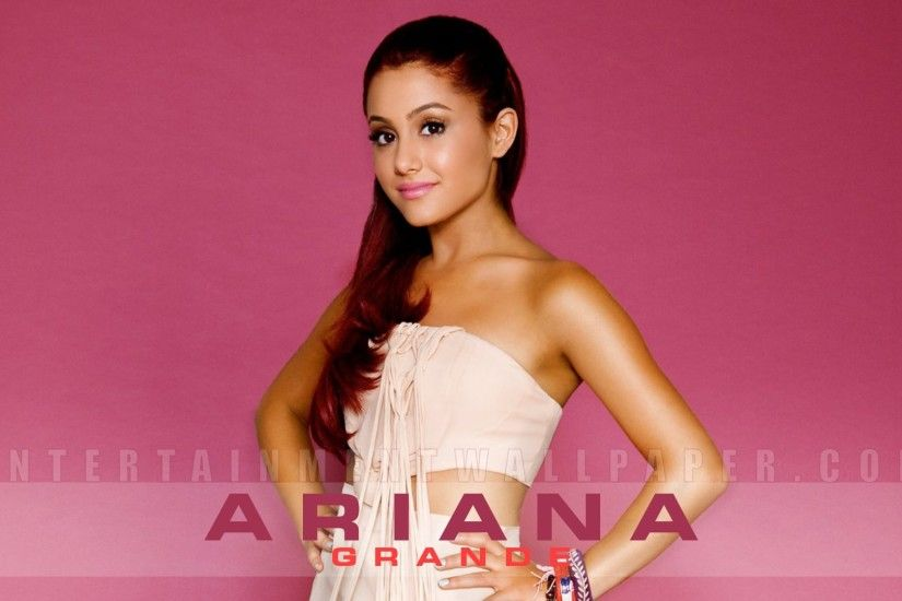 Ariana Grande Wallpaper - Original size, download now.