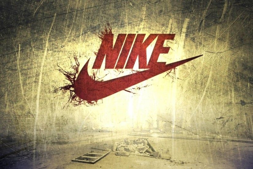 Nike Wallpapers For iPad