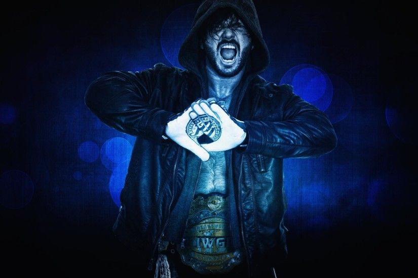 WWE Champion AJ Styles Latest Wallpapers, Photos, Images, Pics and  Backgrounds Download | HD Wallpapers